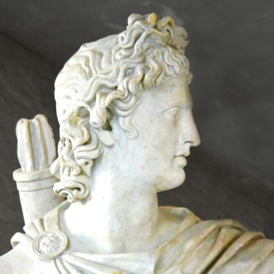 Apollo Belvedere Wien