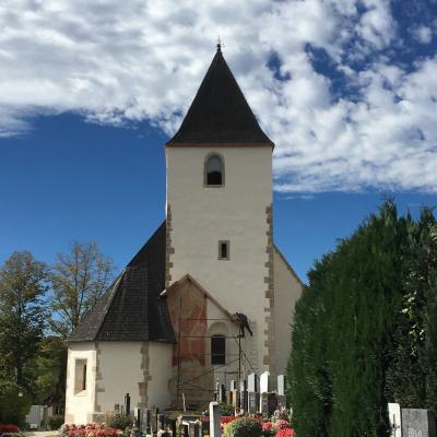 Pfarrkirche zum Hl.Lambert Bromberg